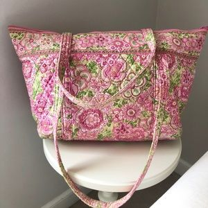 Vera Bradley Weekend Tote Bag